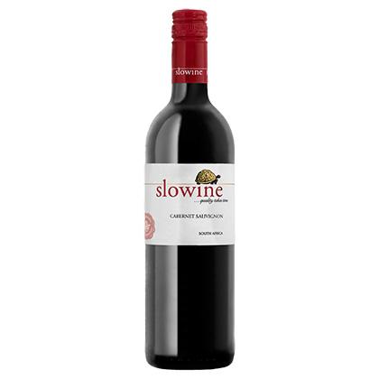 スローワイン・カベルネ